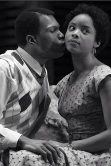 Keona Welch A Raisin in the Sun