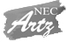 NECARTZ Logo The Negro Ensemble Co.