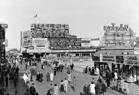 atlantic city 1945