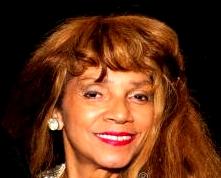 Helen Cash Jackson 5