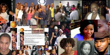 NEC flyer collage 2013